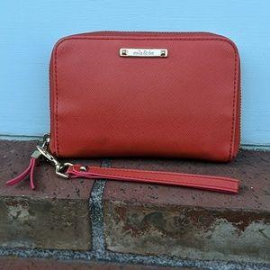 Stella & Dot Chelsea wristlet wallet